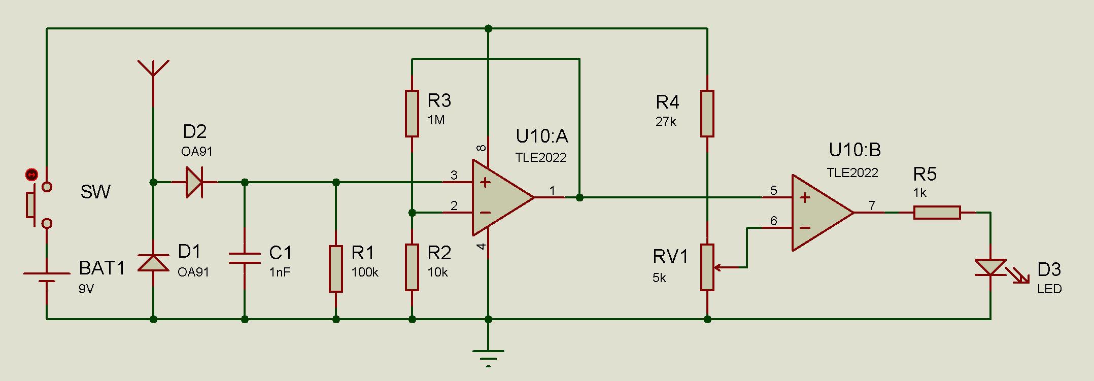 Schemi Elettrici Per Led : Elettronica per principianti accendere un led pagina di
