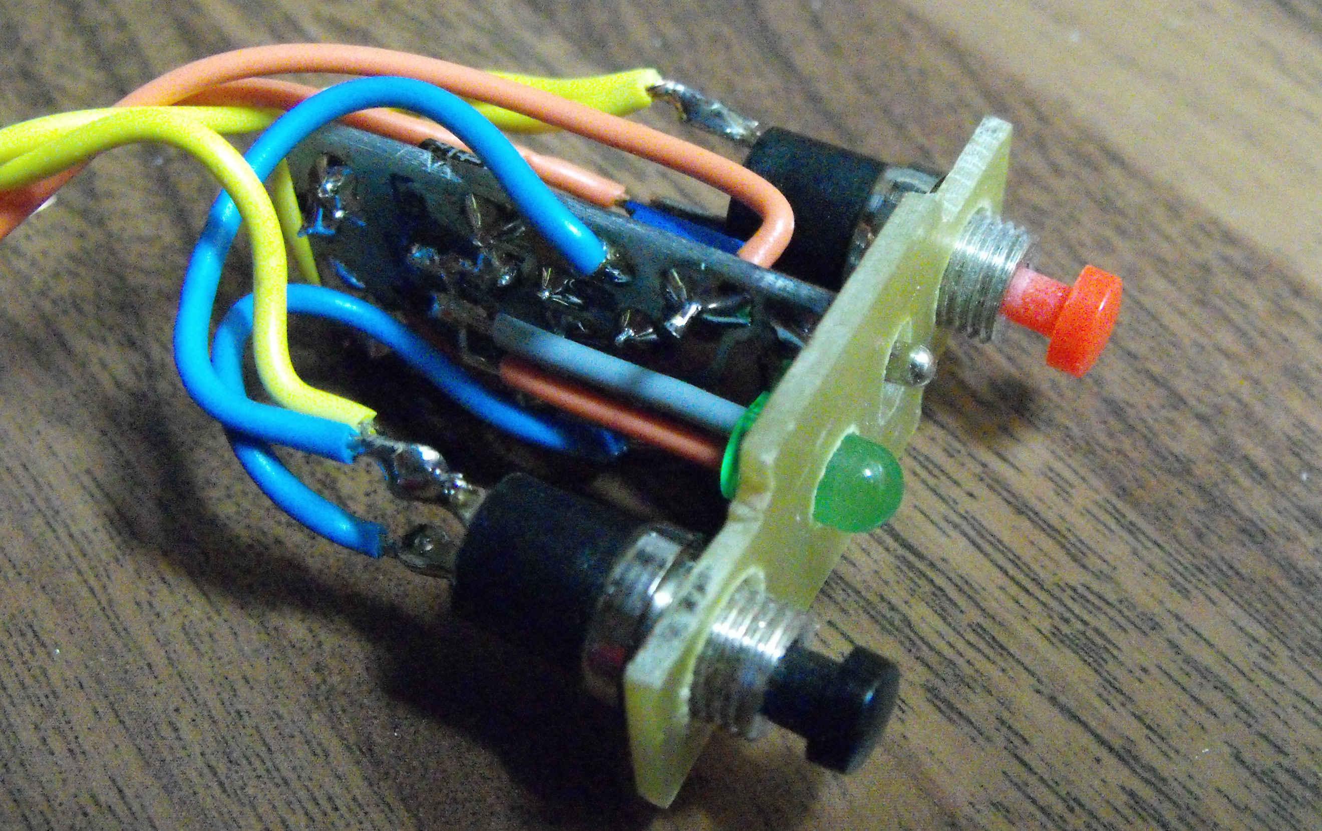 Schema Elettrico Per Collegare Un Relè : Impianto elettrico di un appartamento medio