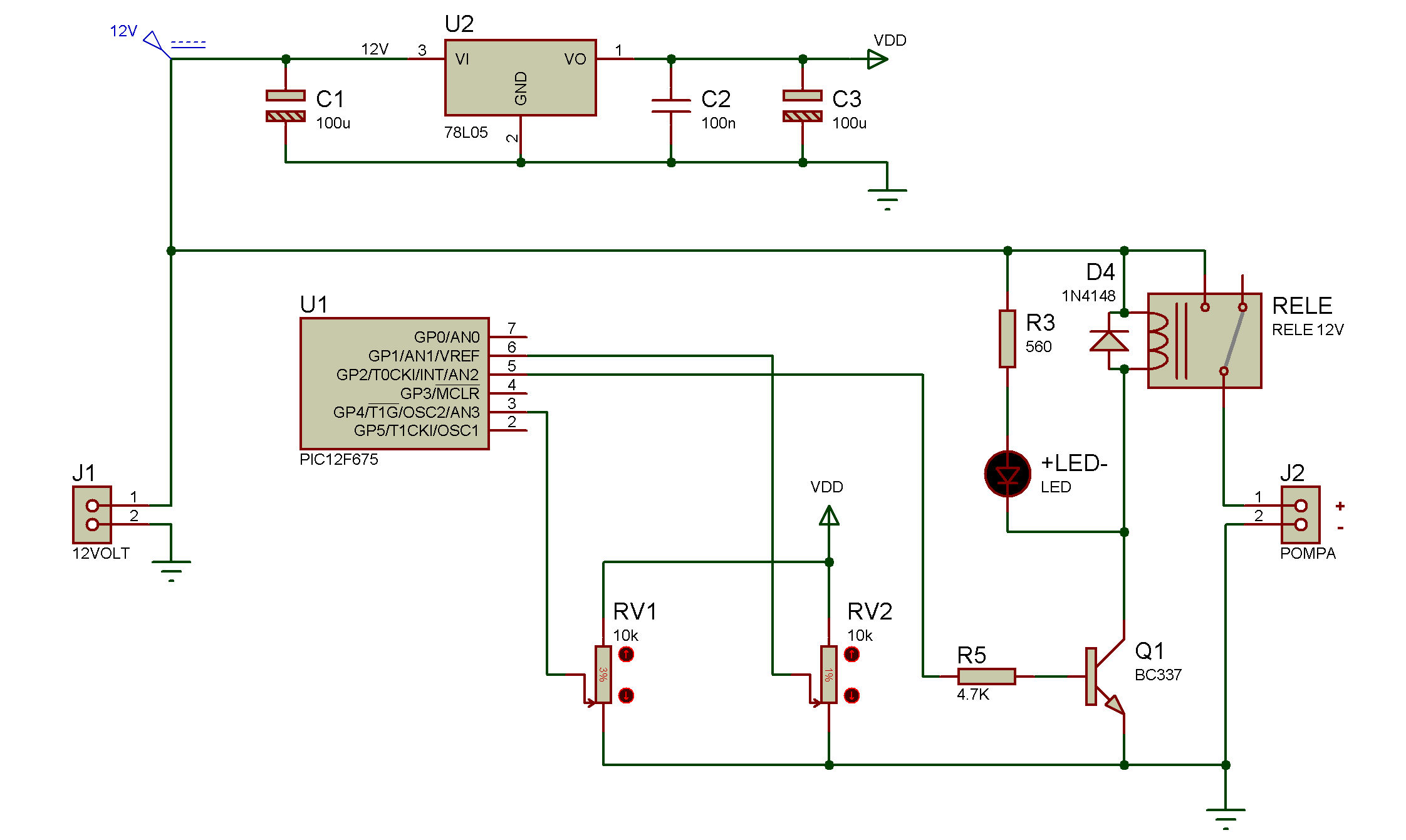 Schematic Adc 555 Timer All Kind Of Wiring Diagrams Block Diagram Timer555 Circuits Projects Chip